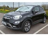 2015 15 FIAT 500X 1.4 MULTIAIR CROSS 5D 140 BHP