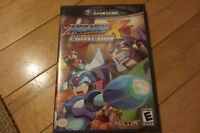 Megaman X Collection Gamecube