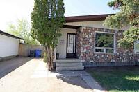 Duplex for rent North Battleford