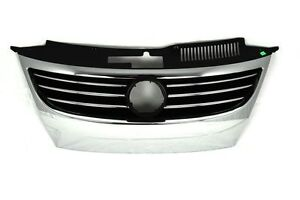 Kühlergrill Original VW EOS Chrom-glanz Tuning Grill