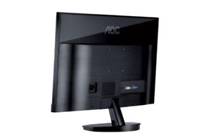 "LCD LED Monitor display AOC I2369Vm 23"" full HD IPS panel"