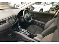 2016 Honda HR-V 1.5 i-VTEC SE Navi CVT 5dr Automatic SUV Petrol Automatic