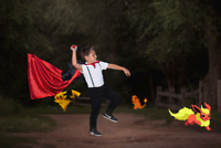 Stunning Themed Photo Session