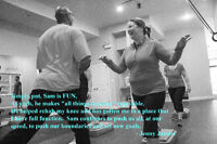 CHANGE UR LIFE NOW! AFFORDABLE PERSONAL TRAINING!