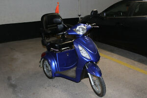 EMMO 3 Wheel Scooter