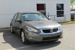 Honda Accord Sedan 4dr I4 Auto EX 2010
