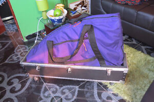 Therapy Harp For Sale, 25 strings fully levered Gatineau Ottawa / Gatineau Area image 6