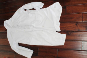 Sarrau Uniforme Blanc Extra Large XL TG de Clinique Dentaire