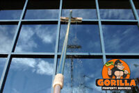 INTERNATIONAL STUDENTS! $150+ per day window cleaning