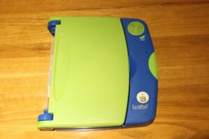 Leap Pad Interactive Education System