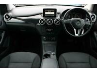 2014 Mercedes-Benz B Class B180 [1.5] CDI SE 5dr Auto MPV Diesel Automatic