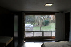 YorkMills/DVP bedroom rent from $480, one bus to subway.   York