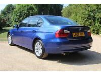2008 08 BMW 3 SERIES 2.0 320D ES 4D 174 BHP DIESEL