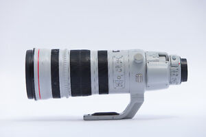 canon 200-400mm f/4 IS USM Extender 1.4x Built in