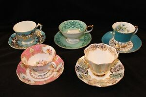 VINTAGE TEA CUP   RENTAL -  DURHAM REGION