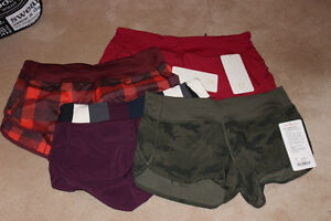 NEW WITH TAGS Lululemon Tops, Bras, Shorts, Hoodies, Pullovers Windsor Region Ontario image 1