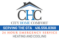 24/7 Heating & Furnace Repair / Install Available in Toronto