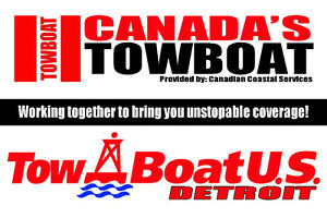 Free towing to ANY PORT you want to go! Windsor Region Ontario image 7