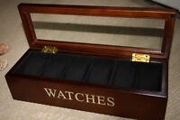 Watch Box (6 watches)