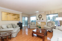 Immaculate Broadmead Home with Legal Suite