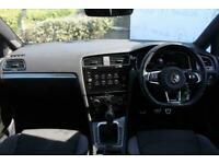 2017 Volkswagen Golf 2.0 TDI R-Line 5dr Hatchback Diesel Manual