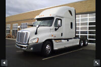 Looking for class 1 truck driver Can/US