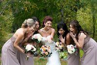 Fresh Wedding floral