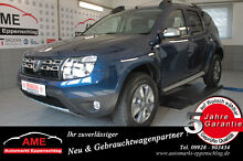 Dacia Duster 1.5 dCi Exception 4x4 *LOOK Navi PDC S&S*