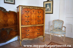 New Arrivals! French Antique & Vintage Furniture Free Delivery