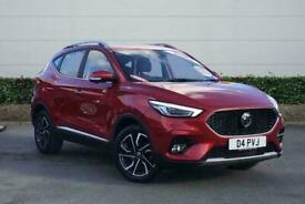 2020 MG ZS ZS Exclusive T-GDi Auto Automatic Saloon Diesel Automatic