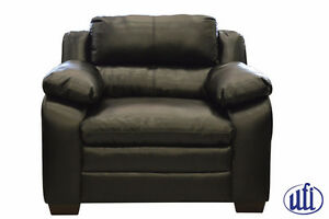 Brand NEW Bonded Leather Chair!! Call 902-595-1555!