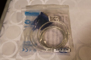 New Printer Adapter Cable 6 ft