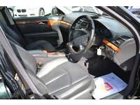 2004 Mercedes Benz E Class E270 CDI Elegance 4dr Tip Auto 4 door Saloon