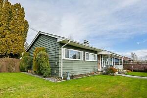 17333 58A AVENUE Surrey, British Columbia