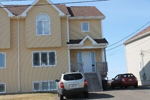 A must see!!! Luxury House for rent in the Downtown Dieppe area.