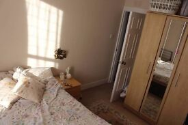 Large, Bright Fully Furnished Double Room in City Centre - £470 pcm inc All Bills