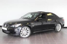 2007 BMW 5 SERIES M5 SALOON PETROL
