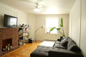 380$ - 6½ Near Atwater Station available from May to August