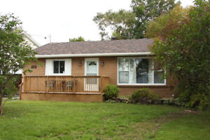 Completely renovated bungalow ! Move in today !!!