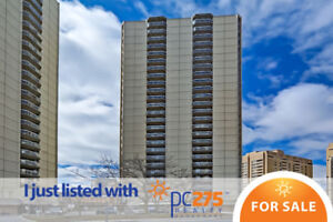 363 Colbourne St. Unit 2002 - Beautiful view – Downtown Location