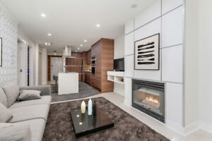 Newly Renovated 2 Bedroom on Kingsway