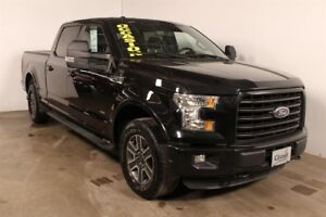 Ford F-150 SuperCrew ** SPORT ** GPS 2015
