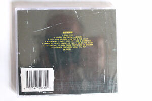 The Weeknd unopened CD Beauty Behind the Madness London Ontario image 2