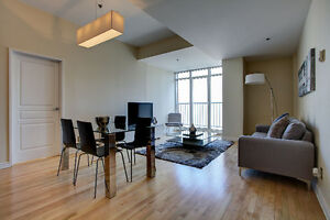 Luxurious 2 bedroom Downtown Apartment in Golden Mile Square