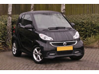 Smart Fortwo 1.0 MHD Edition 21 Softouch