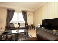 Festival Let - Fantastic Two Bedroom Holiday Apartment in Murrayfield with parking