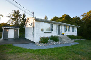 BEAUTIFUL FAMILY HOME IN QUISPAMSIS