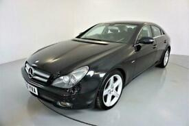 image for 2010 Mercedes-Benz CLS-CLASS 3.0 CLS350 CDI GRAND EDITION 4d-2 FORMER KEEPERS-HE