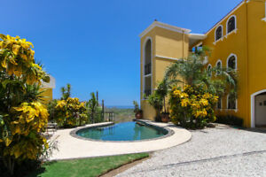 1, 3 and 4 bedroom condos for vacation rental in Costa Rica