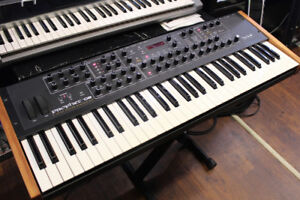Dave Smith Instruments Prophet 08 Keyboard Synthesizer